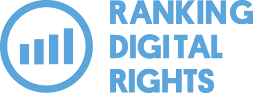 Ranking Digital Rights+Image