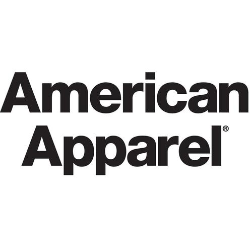 American Apparel+image