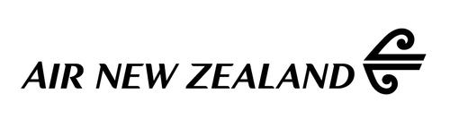 Air New Zealand+image
